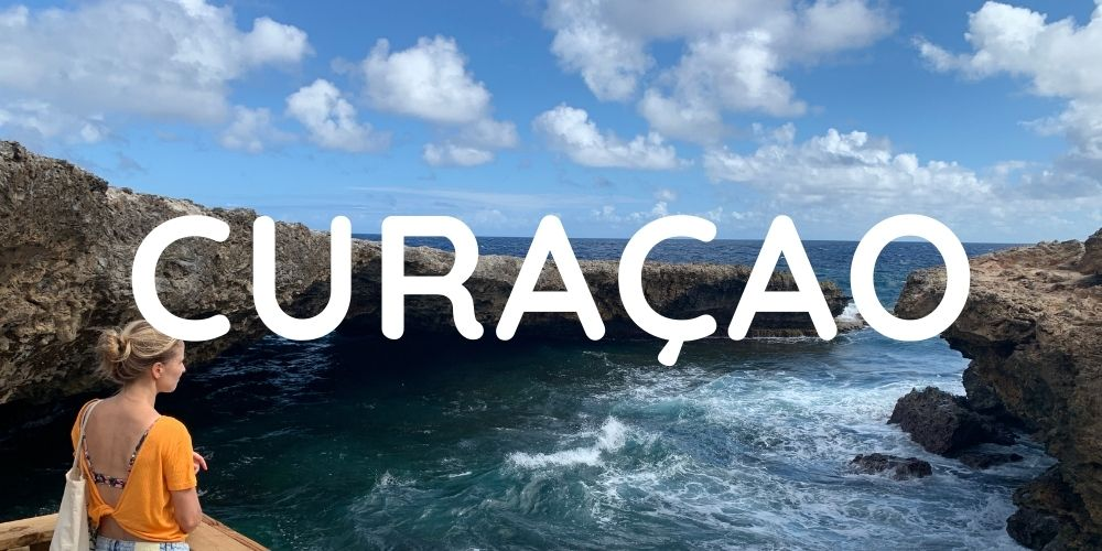 Curaçao category banner